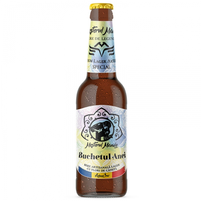 Buchetul-Anei